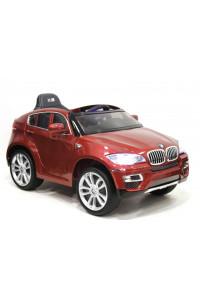 Электромобиль BMW-X6 (ЛИЦЕНЗИОННАЯ МОДЕЛЬ) с дистанционным управлением