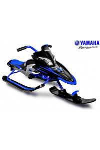 Снегокат YAMAHA Apex SNOW BIKE Titanium - YM13001