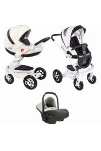 Детская коляска TUTEK TIMER  3  в 1