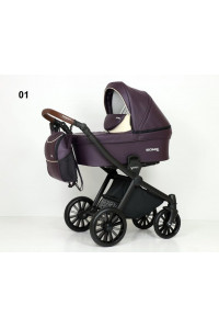 Детская коляска 3 в 1 Verdi Sonic Soft