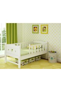 Кровать DREAM Grey  160*80см