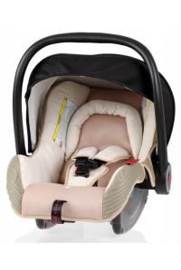 Автокресло Heyner Baby Super Protect AERO