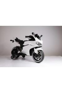 Мотоцикл A001AA. Акция