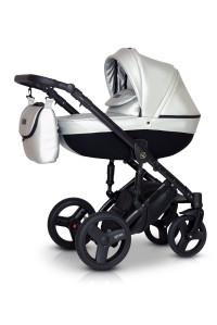 Детская коляска Verdi Mirage Limited Edition 3 в 1