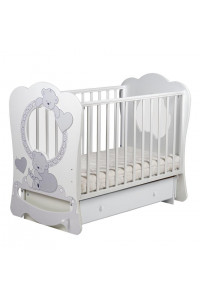 Кроватка Baby Sleep 7