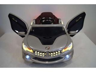 Распродажа электромобилей