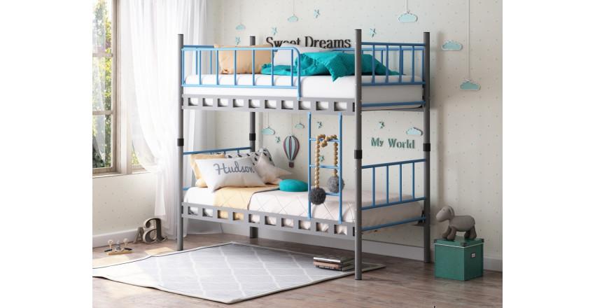 Новинка в подростковых кроватях