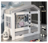 Кровать Домик Сказка с окошком