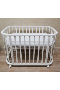 Кроватка Mika LIBI 4в1