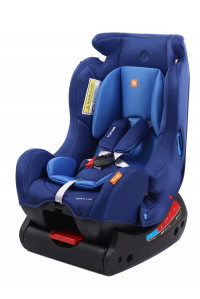 Автокресло Rant Top-Line Safety Line группа 0/1/2 (0-25 кг) Sapphire Blue