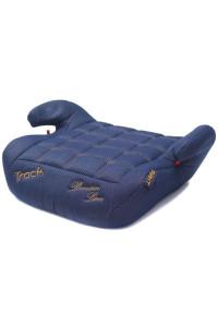 Автокресло-бустер Rant Track группа 2/3 (15-36 кг) blue jeans