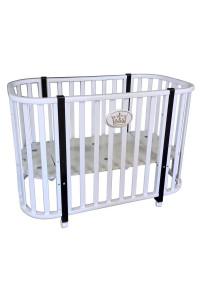 Кровать  Estelle 4