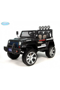 Электромобиль BARTY JEEP S2388 4WD