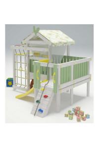 Игровой комплекс Савушка Baby - 7