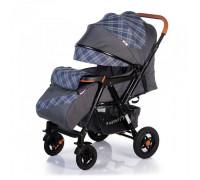 Прогулочная коляска BabyHit Sense Pluse