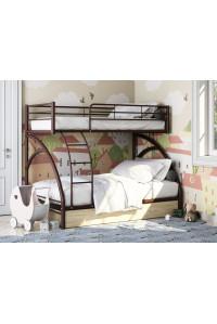 Двухъярусная кровать Виньола - 2 Я