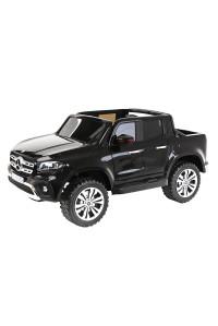 RXL MERCEDES RXL606 Электромобиль 12V/7Ah*2;45W*4(муз,свет,MicroSD) Черный BLACK