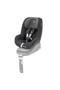 Maxi-Cosi Удерживающее устройство для детей 9-18 кг Pearl AUTHENTIC BLACK черный 2шт/кор