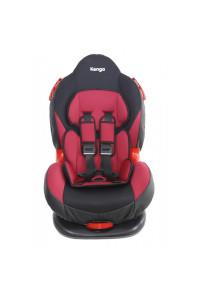 Детское автомобильное кресло Кенга «BS02 SA isofix»с усиленной боковой защитой