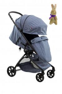 Коляска детская прогулочная Airy