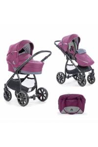 Коляска детская  3в1 Noordi Polaris Comfort