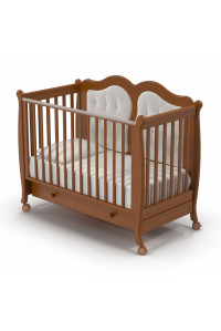 Детская кровать Nuovita Affetto