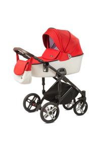Детская коляска Nuovita Carro Sport 2 в 1