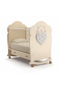 Детская кровать Nuovita Fortuna dondolo