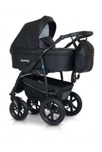 Детская коляска 3 в 1 Verdi Sonic Plus