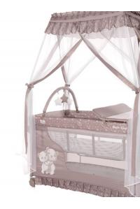 Кровать-манеж Lorelli MAGIC SLEEP