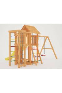 Детская игровая площадка Савушка Мастер - 10