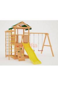 Детская игровая площадка Савушка Мастер - 5