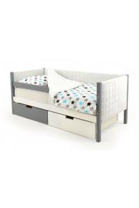 Детская кровать-тахта мягкая