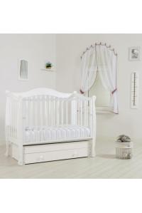 """Кровать детская К-2002-20м """"Моника"""""""