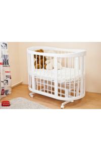 Кроватка-трансформер 8 в 1 Паулина-2 С-422
