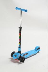Детский самокат JY-H01-MAXI от 4 до 12 лет