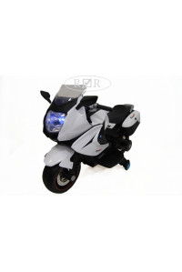 Электромотоцикл SUPERBIKE - MOTO A007MP. Акция