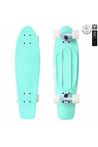 "Скейтборд Y-SCOO Big Fishskateboard 27"" винил 68,6х19 с сумкой"