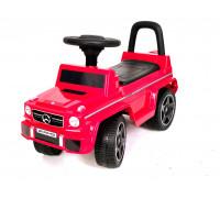 Толокар Mercedes-Benz G63 JQ663 (ЛИЦЕНЗИОННАЯ МОДЕЛЬ) .  66*37*44 см